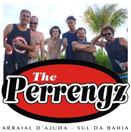 The Perrengz 2017